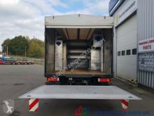 Voir les photos Camion Mercedes Vario 816 Sortimo Einbau  2 x AHK 1.Hd  Autom.