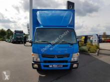 Voir les photos Camion Mitsubishi Fuso Mitsubishi 7C15 Koffer+LBW Klima AHK Navi Euro6