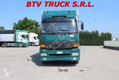 Voir les photos Camion Mercedes ATEGO 1828 MOTRICE CENTINATA 2 ASSI