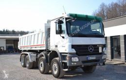 Zobaczyć zdjęcia Ciężarówka Mercedes 4144, 8x6, Bordmatik,