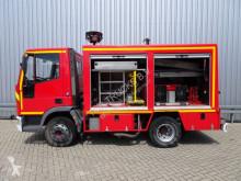Voir les photos Camion Iveco 80E150 Calamiteiten truck, 16 KVA Electricity aggregate, Elektrizitat Aggregat, Elektriciteit Aggregaat, water tank, high pressu