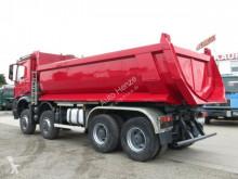 View images Mercedes MERCEDES-BENZ Arocs 4142 8x8 4 Achs Muldekipper truck