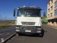 Voir les photos Camion Iveco CAMION GRUA VOLQUETE IVECO 260 6X4 FASSI 310 2006