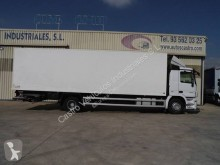 View images Mercedes Actros 1836 truck