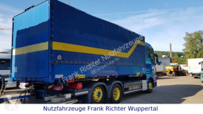 View images MAN 26.480,TGX ,Euro 6,AT Motor 141 TKM Vollaust. trailer truck