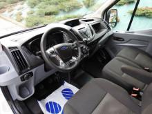 Vedere le foto Camion Ford TRANSITKONTENER 8 PALET MAŁY PRZEBIEG [ 7560 ]