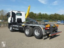 Voir les photos Camion Renault Gamme C 460.26 DTI 11
