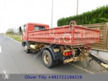 Voir les photos Camion MAN L2000*3-Seitenkipp.*AHK Kugel&Maul*SCHALTER*