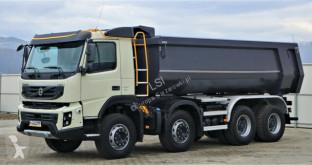 Voir les photos Camion Volvo FMX 460 Kipper 5,70 * 8x4!Topzustand!