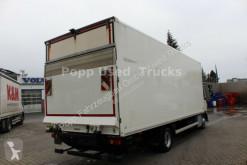 Voir les photos Camion Volvo FL 210 Kühlkoffer*Carrier Xarios 600, LBW*