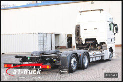 Voir les photos Camion MAN TGX 24.440 XXL, Jumbo XXL, ZF- Intarder