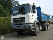 Voir les photos Camion MAN 27-314 6X4