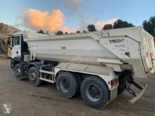 Zobaczyć zdjęcia Ciężarówka MAN TGX 35.440