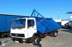 View images Mercedes 1320 truck