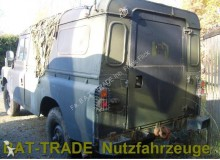 camion Land Rover militaire 109 Serie III Essence occasion - n°516761 - Photo 3