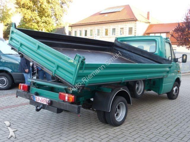 camion volkswagen tri