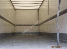 camion Mercedes fourgon polyfond Atego 1218 4x2 Gazoil Euro 4 hayon occasion - n°1329461 - Photo 4