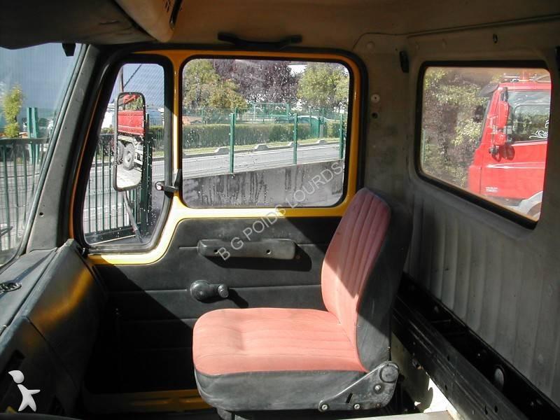 camion mercedes benne sk 2628 6x4 euro 0 occasion n 1417258. Black Bedroom Furniture Sets. Home Design Ideas