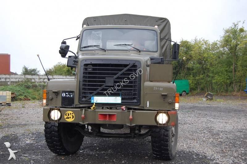 camion volvo plateau ridelles n10 6x4 gazoil euro 6. Black Bedroom Furniture Sets. Home Design Ideas