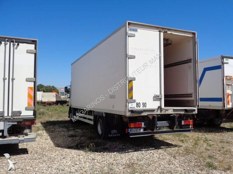 camion renault frigo premium 4x2 gazoil euro 3 occasion n 1651784. Black Bedroom Furniture Sets. Home Design Ideas