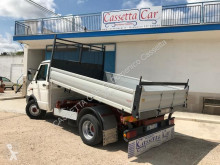 Voir les photos Camion Iveco DAILY 59.12 RIBALTABILE NUOVO TRILATERA