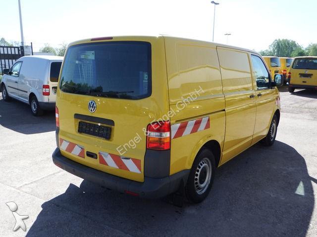 camion volkswagen fourgon t5 transporter 1 9l tdi werkstattwagen gazoil euro 4 occasion n 1808977. Black Bedroom Furniture Sets. Home Design Ideas