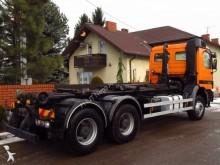 ciężarówka Mercedes Hakowiec Palfinger Actros 3331 6x4 Euro 3 używana - n°1870332 - Zdjęcie 4