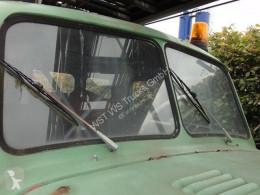 Voir les photos Camion Magirus-Deutz Drehleiter DL 30 KHD 150 PS Jupiter