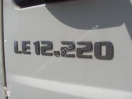 Voir les photos Camion MAN 12.220 BL 4x2 Sitzhzg./Tempomat/eFH.