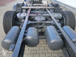 camion Mercedes châssis Actros 2545 L 6x2  2545L 6x2 Fahrgestell mit Retarder,Voll-Luft gefedert 6x2 Gazoil Euro 5 neuf - n°2067957 - Photo 4
