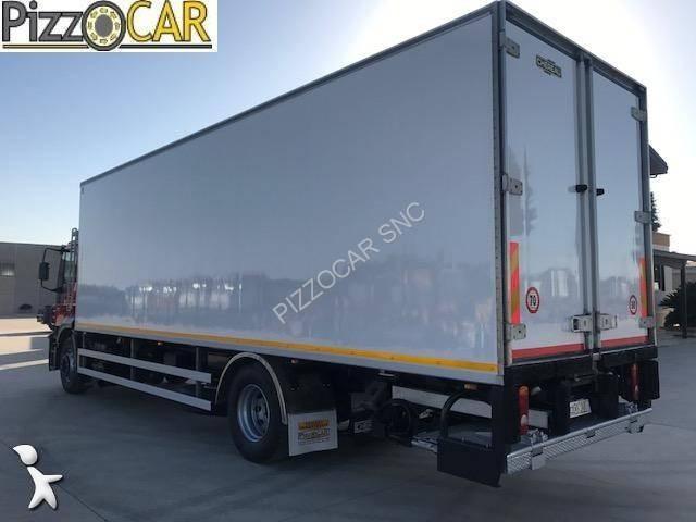 camion iveco frigo stralis 270 euro 3 sponda usato n 2139321. Black Bedroom Furniture Sets. Home Design Ideas