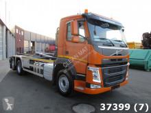 Voir les photos Camion Volvo FM 410
