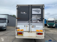 Ver las fotos Camión MAN L20 9L Schuifzeil laadbak