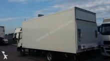 camión Iveco furgón Eurocargo ML 75 E 19 P 4x2 Diesel Euro 6 rampa elevadora trasera usado - n°2245261 - Foto 4