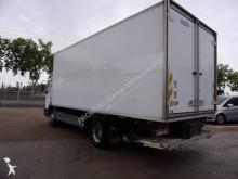camión Mercedes frigorífico Thermoking mono temperatura Atego 1317 4x2 Diesel Euro 2 rampa elevadora trasera usado - n°2432749 - Foto 4