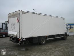 Voir les photos Camion nc FL 6-12   4x2  Klima/Umweltplakette gelb
