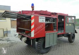 Ver as fotos Camião Unimog S 404   4x4 S404 4x4, Feuerwehr