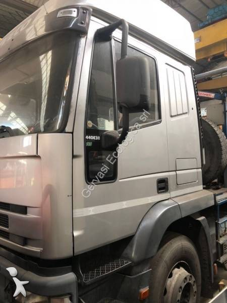 camion iveco multibenna eurostar 380 euro 2 usato n 2486480. Black Bedroom Furniture Sets. Home Design Ideas
