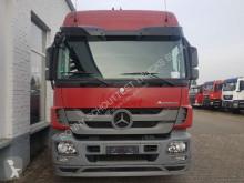 View images Mercedes 3 2644 L/6x4/55  3 2644 L/6x4/55, für Heckkranmontage truck