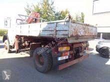 Voir les photos Camion Iveco 160.17 KRAAN SCHUIFT 1 MAAL UIT / 1 LEIDING