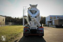 Bilder ansehen MAN TGS 32.420 8x4 /EuromixMTP 10m³ EURO 6 LKW