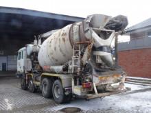 Voir les photos Camion Iveco Astra 380 8x4 / Cifa 24m Pumpe
