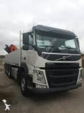 location camion Volvo platformă FM 410 8x4 Motorină Euro 6 nou - nr.2784606 - Fotografie 4