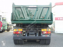 Voir les photos Camion Mercedes Actros 3241 K 8x4 4-Achs Kipper Bordmatik