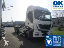 View images Iveco AS260S48Y/FP CM (Euro6 Intarder Klima) truck