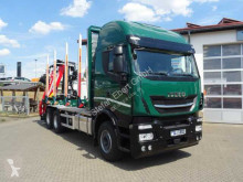 Vedere le foto Camion Iveco X-Way AS 260 X 51 Z/P HR ON+ / Cranab TZ12.2