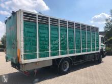 Voir les photos Camion Scania 114-340 Manual Animal Transport 2000
