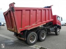Voir les photos Camion MAN 40.390 full steel 17m3