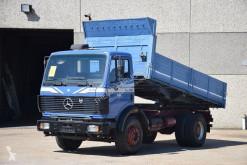 Voir les photos Camion Mercedes 1838