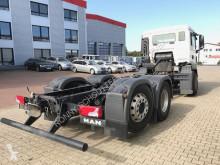 camion MAN châssis TGS 26.360-400 6x2-4 BL  26.360-400 6x2-4 BL, 22x VORHANDEN! Intarder, Lenk- und Liftachse 6x2 Gazoil Euro 5 occasion - n°2844591 - Photo 4